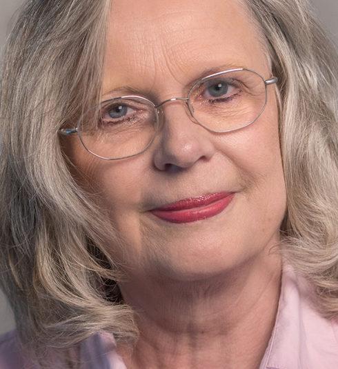 Renate Gundel