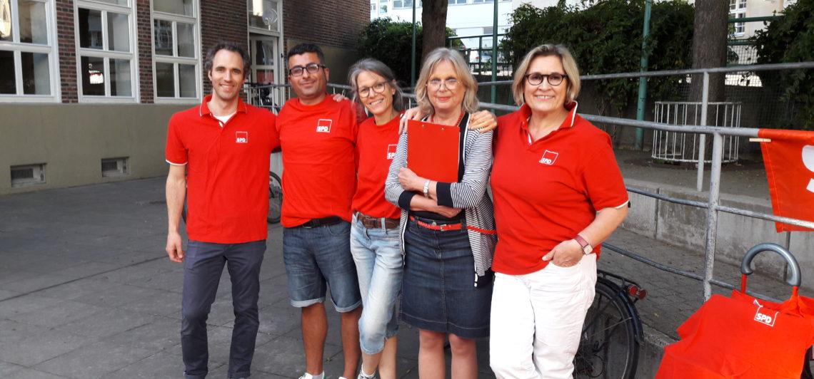 SPD-Antrag: Keine Schließung der Hallenbäder in Heslach und Ostheim