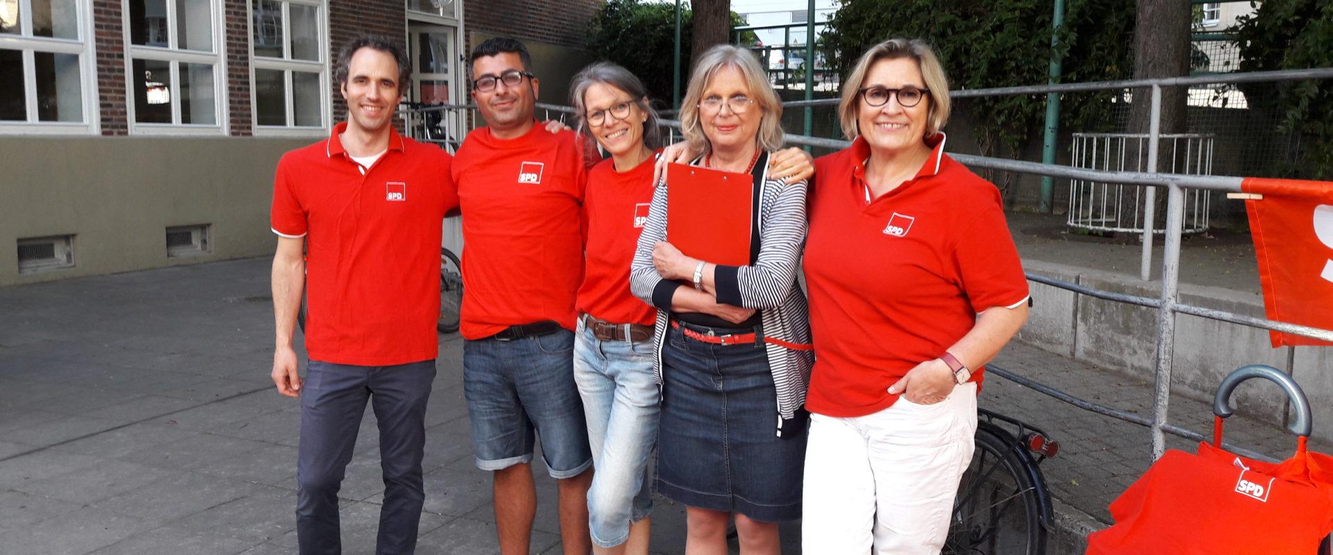 RedBox Hauptstätter Straße – mehr Stadt für die Hauptstätter –