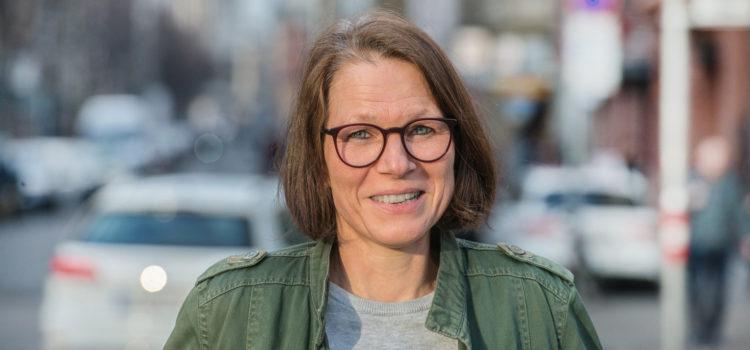 Ulrike Holch – Nachbarin für den Gemeinderat