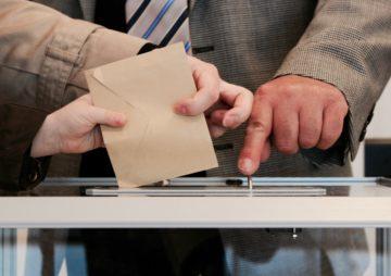 Kommunalwahl am 26. Mai