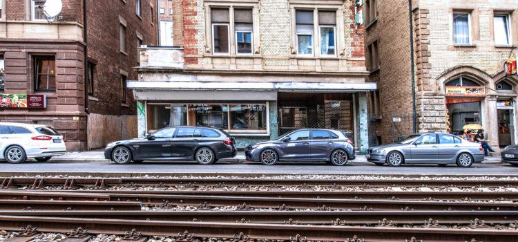 Die Stadtbahn als U-Bahn könnte Wohngebiete retten und sogar erst ermöglichen