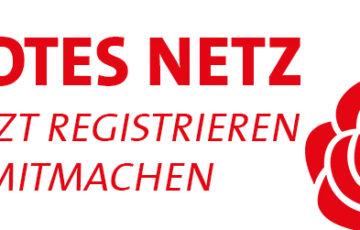 Rotes Netz Baden-Württemberg
